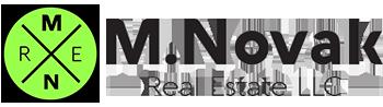 Mike Novak Real Estate Logo
